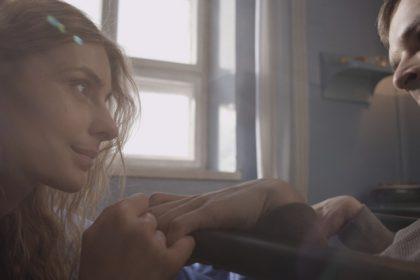 Mateusz und Magda kommen sich näher. © filmPolska