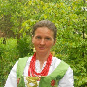 Autorin Teresa Bachleda-Kominek. © Aneta Bachleda-Kominek