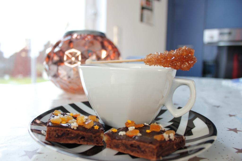 Lebkuchen (pierniki) gebacken nach schlesischem Rezept. © Natalie Junghof