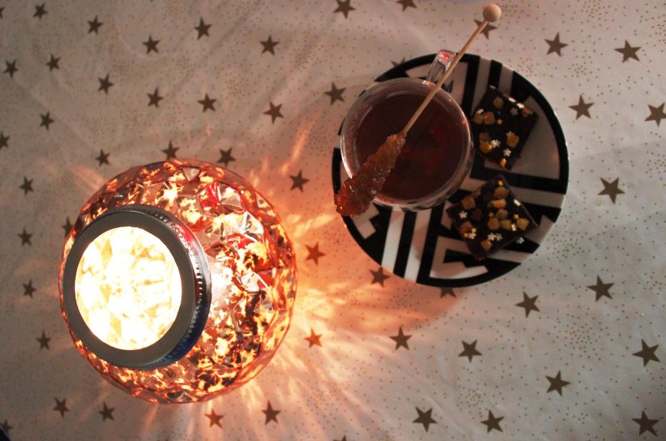 Besinnlichkeit an Weihnachten mit polnischem Lebkuchengebäck (pierniczki). @ Natalie Junghof